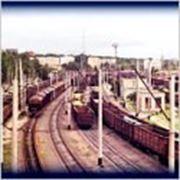 Экспедирование грузов по России и КНР фото