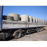Грузоперевозки от 20 тон. фото
