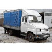 Услуги грузового автомобиля ЗИЛ (бычок) 3-5 тн