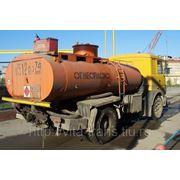 Доставка опасных грузов по России фото