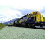 Транспортно-экспедиторские услуги по доставке товаров фото