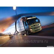 Осуществляем грузоперевозки из Новосибирска в Красноярск 92м3 фото