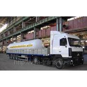 Грузоперевозка опасных грузов по России фото