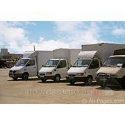 Доставка небольших (сборных) грузов из стран ЕС, Прибалтики в Калининград фото