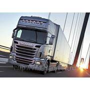 Перевозка различных грузов по России фото