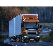 Доставка грузов из Турции автотранспортом фото