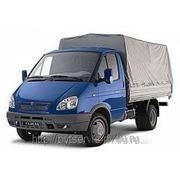 Доставка попутных грузов Лангепас фото