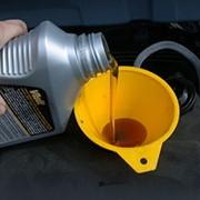 Моторное масло НС-синтетическое Optimal Synth 5W-40 LiquiMoly 4л. фото