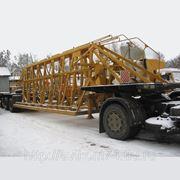Грузовые перевозки МАЗ панелевоз 20тн фото