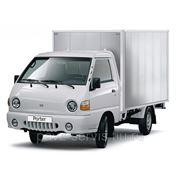 Перевозка негабаритных грузов Hyundai Porter фото
