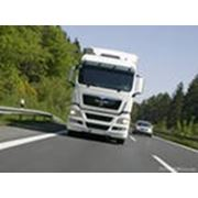Перевозка грузов Краснодар фото