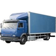 Автомобильные грузоперевозки по УРФО и РФ 10 тонн фото