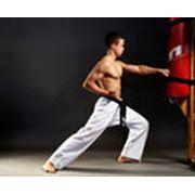 Школы боевого искусства фото
