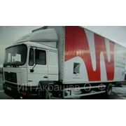 Грузоперевозки, любой грузовой транспорт, переезды на мебельных фургонах, проф. грузчики. фото