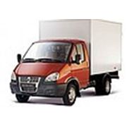 Доставка грузов Оренбург фото