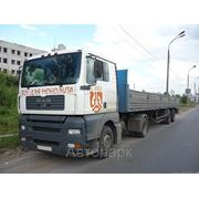 Грузоперевозки от 1 до 20 тонн по Нижнему Новгороду, области, России. фото