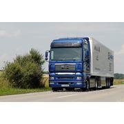 Перевозка грузов из Екатеринбурга в каждый город России от 0,5тн фото