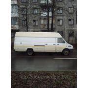 Грузоперевозки Минск РБ фото