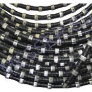 Алмазный канат спеченный для резки В/А бетона 40S/M 10,5D 5,0L фото