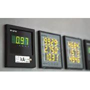 Исследование автоматических систем контроля электроэнергии фото