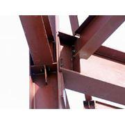 Антикоррозийная защита электроконструкций и оборудования фото