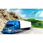 Ж/д доставка грузов