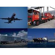 Грузоперевозки контейнеров из ОАЭ фото