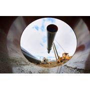 Электрохимическая защита трубопроводов фото