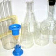 Набор химической посуды фото