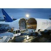 Доставка самолетами в Алматы фото