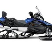Снегоход Yamaha RS Venture TF фото