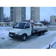 Авто-Эвакуатор в Казани. фото