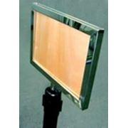 Рамка А3, Рамки формата А3 из нержавеющий стали, фото