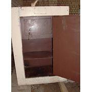 Всрытие сейфов без повреждений двери и изготовление ключей по замку фото