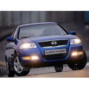 Выкуп Ниссан Альмера/Nissan Almera Classic после ДТП (Аварии) фото