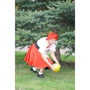 Красная Шапочка. фото