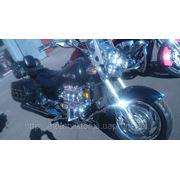 HONDA VALKYRIE GL1500 C -мот продан