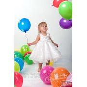 Сказочный первый День рождения для малыша фото