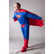 Супергеройская вечеринка фото