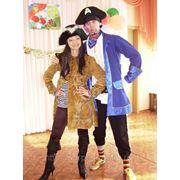 Пираты на детский праздник фото