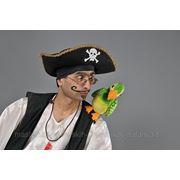 Пиратское приключение фото