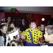 Карлсон на детский праздник фото