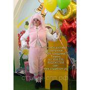 Поздравление от Розового Зайки! фото