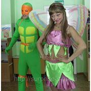 Феи Винкс на детский праздник фото