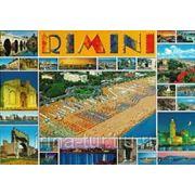 Италия, Римини и Равенна!! Вылет - 14.09, на 8 дней, питание - полупансион. фото