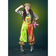 """Клоун на детский праздник """"Кнопка"""" фото"""