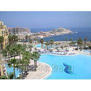 Мальта, Аура!! Вылет - 25.09, на 8 дней, питание - завтраки и ужины. фото