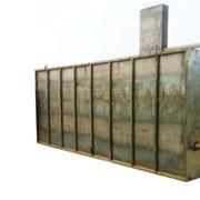 Углевыжигательная печь-50 фото