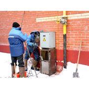 Электрохимическая защита подземных металлических сооружений фото