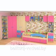 Детская комната миа фото